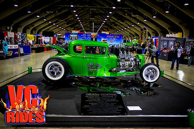 Grand National Roadster Show 2013 Photos