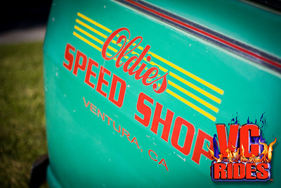 Oldies Speed Shop Saturday Car Show 1-19-13 photos