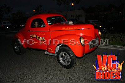 Cruise night Photos